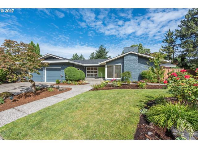 2395 SW Timberline Dr, Portland, OR 97225 (MLS #17474747) :: HomeSmart Realty Group Merritt HomeTeam