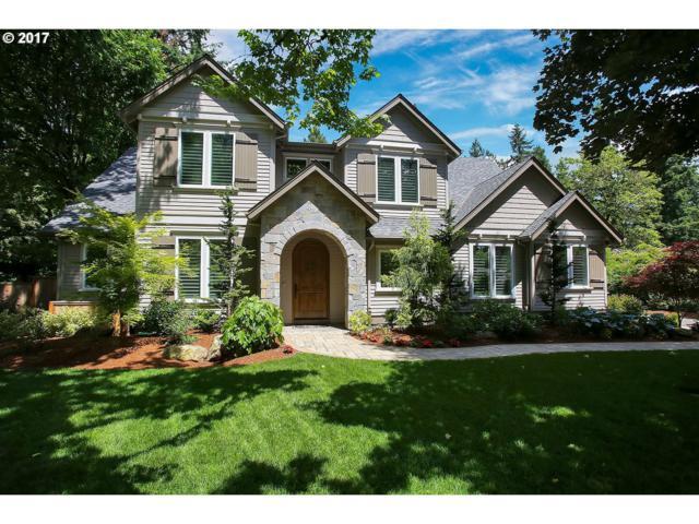 3519 Lake Grove Ave, Lake Oswego, OR 97035 (MLS #17475180) :: Hillshire Realty Group