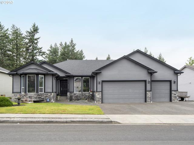 3135 NW Valley St, Camas, WA 98607 (MLS #17475329) :: Change Realty