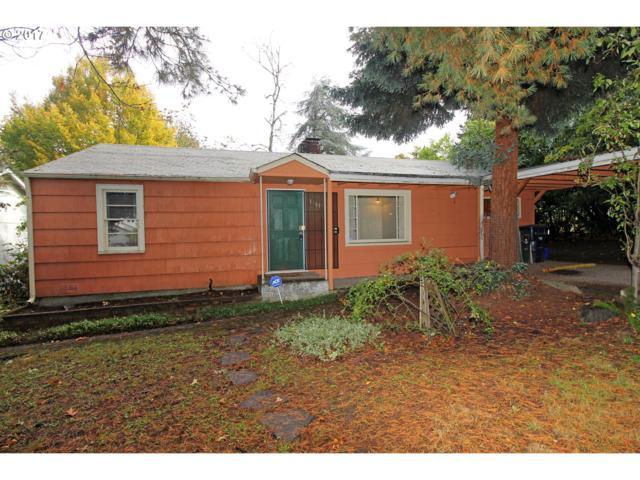 1765 Oak Patch Rd, Eugene, OR 97402 (MLS #17475716) :: CRG Property Network