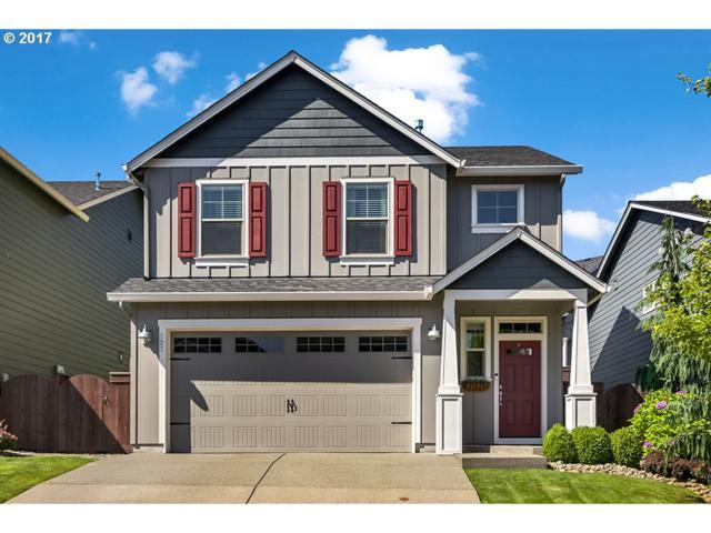 527 N Horns Corner Dr, Ridgefield, WA 98642 (MLS #17475811) :: Cano Real Estate