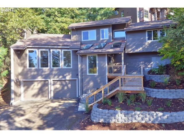 3900 SW Altadena Ave, Portland, OR 97239 (MLS #17477320) :: The Reger Group at Keller Williams Realty