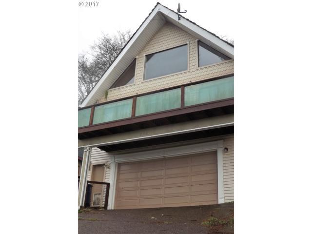 240 NE Williams Ave, Depoe Bay, OR 97341 (MLS #17478594) :: Song Real Estate