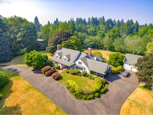 11650 SW Military Rd, Portland, OR 97219 (MLS #17479315) :: Next Home Realty Connection