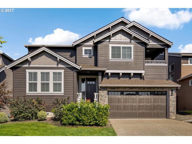 12929 NW Ethan Dr, Portland, OR 97229 (MLS #17479823) :: HomeSmart Realty Group Merritt HomeTeam