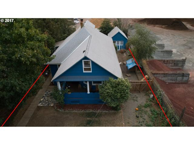 5027 SE 70TH Ave, Portland, OR 97206 (MLS #17480181) :: Next Home Realty Connection