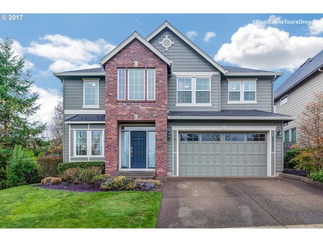 23191 SW Greengate Pl, Sherwood, OR 97140 (MLS #17480192) :: Matin Real Estate
