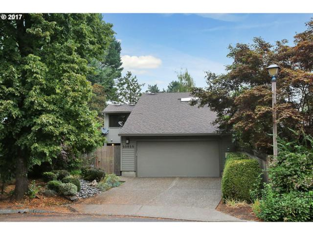 10815 SW Summer Lake Dr, Tigard, OR 97223 (MLS #17480312) :: Hillshire Realty Group