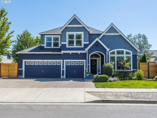 2716 NE Chehalem Dr, Newberg, OR 97132 (MLS #17480711) :: Fox Real Estate Group