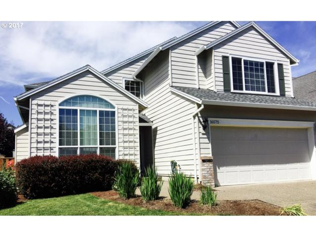 16575 SW Willow Dr, Sherwood, OR 97140 (MLS #17480727) :: Fox Real Estate Group