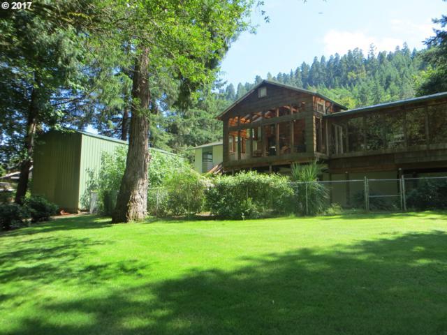 4699 Hubbard Creek Rd, Umpqua, OR 97486 (MLS #17481000) :: Cano Real Estate