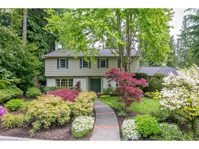 481 Iron Mountain Blvd, Lake Oswego, OR 97034 (MLS #17481028) :: TLK Group Properties