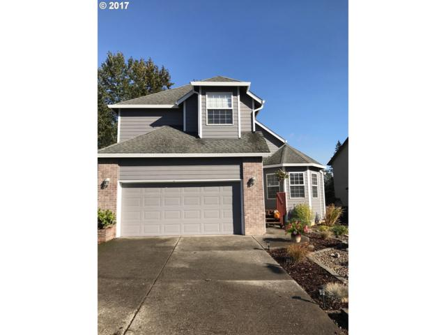 2418 NW Norwood St, Camas, WA 98607 (MLS #17481367) :: Matin Real Estate