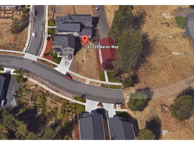 61539 Aaron Way, Bend, OR 97702 (MLS #17481601) :: Premiere Property Group LLC