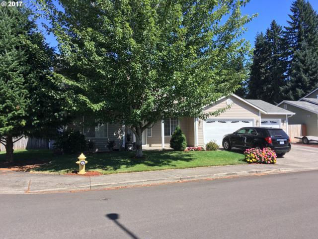 15906 NE 79TH Way, Vancouver, WA 98682 (MLS #17481921) :: HomeSmart Realty Group Merritt HomeTeam