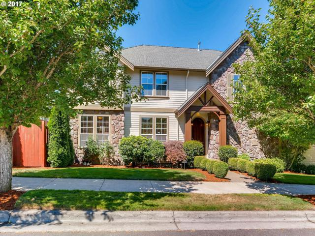 12506 NW Alsace Ln, Portland, OR 97229 (MLS #17482956) :: Stellar Realty Northwest