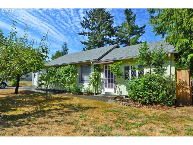 4707 NE 68TH Ave, Portland, OR 97218 (MLS #17483208) :: Fox Real Estate Group