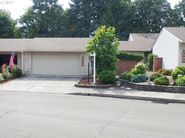 15955 SW Brentwood Ct, Tigard, OR 97224 (MLS #17483251) :: Craig Reger Group at Keller Williams Realty