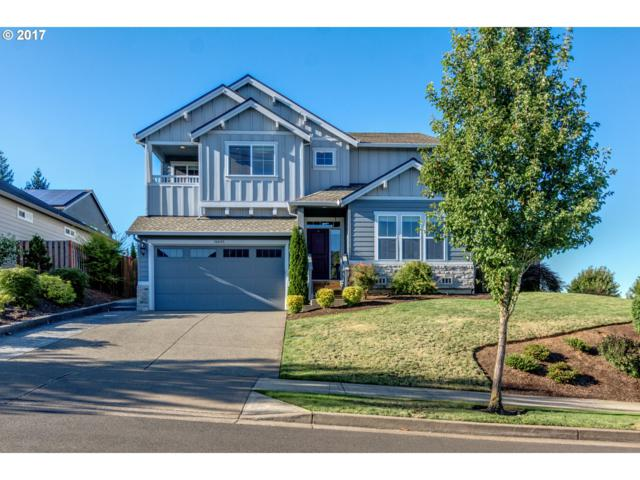 14685 SE Mountain Ridge Ave, Happy Valley, OR 97086 (MLS #17483254) :: Fox Real Estate Group