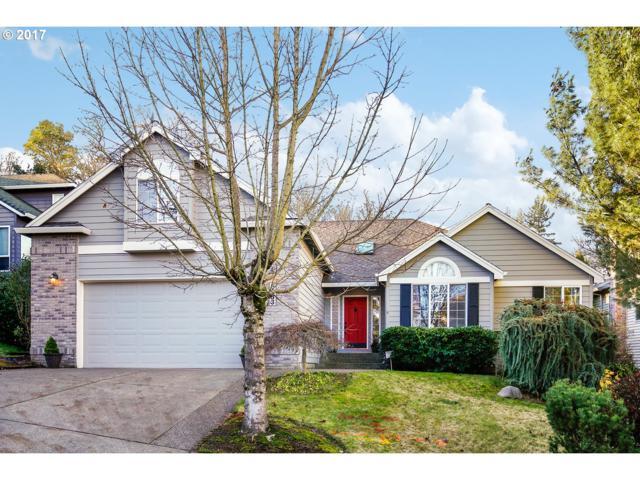 8033 SW Charlotte Dr, Beaverton, OR 97007 (MLS #17483727) :: TLK Group Properties