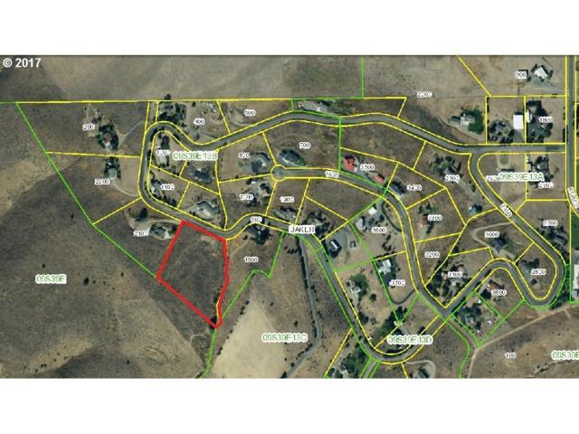 Deer Park Loop #38, Baker City, OR 97814 (MLS #17485394) :: Cano Real Estate
