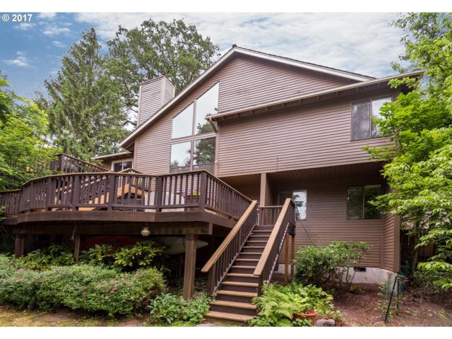 3220 Duncan Dr, Lake Oswego, OR 97035 (MLS #17485450) :: Fox Real Estate Group
