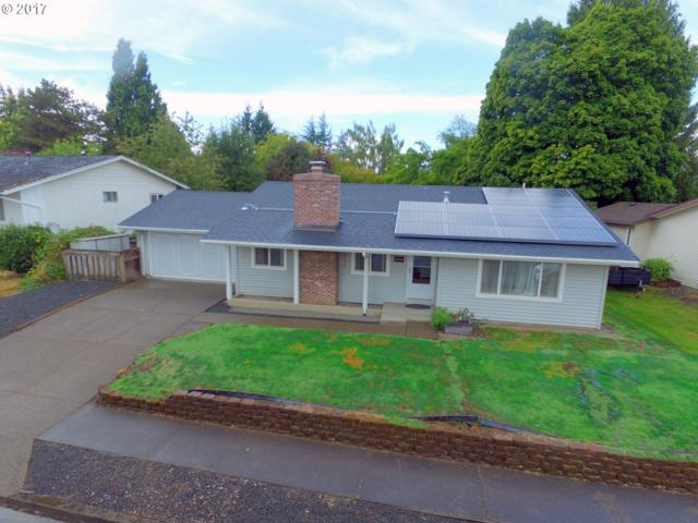 3755 NW Olympic Dr, Portland, OR 97229 (MLS #17485574) :: Craig Reger Group at Keller Williams Realty
