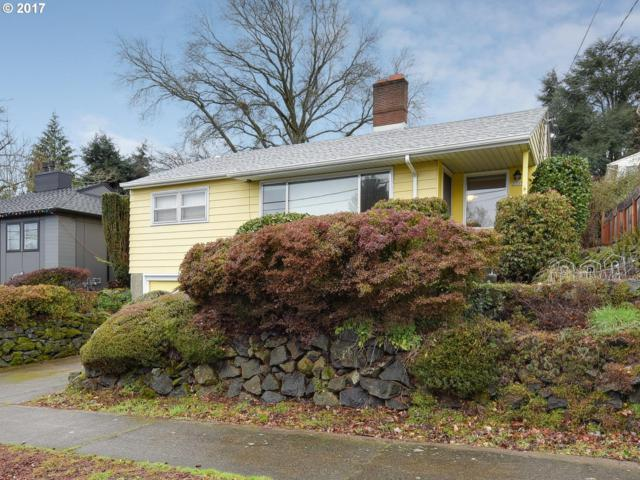 3715 SE Malden St, Portland, OR 97202 (MLS #17485799) :: Next Home Realty Connection