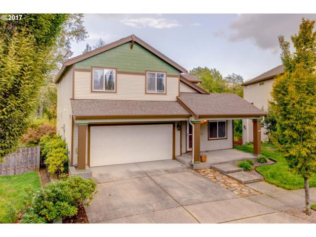 19620 SE 30TH Way, Camas, WA 98607 (MLS #17486359) :: Matin Real Estate