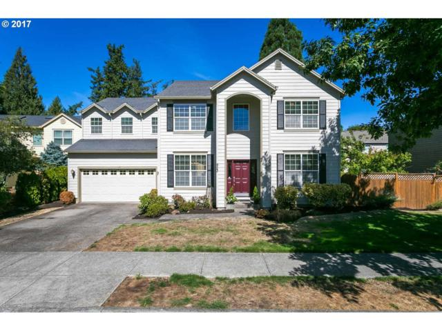 923 NW Harvest Moon Dr, Hillsboro, OR 97124 (MLS #17486406) :: Next Home Realty Connection