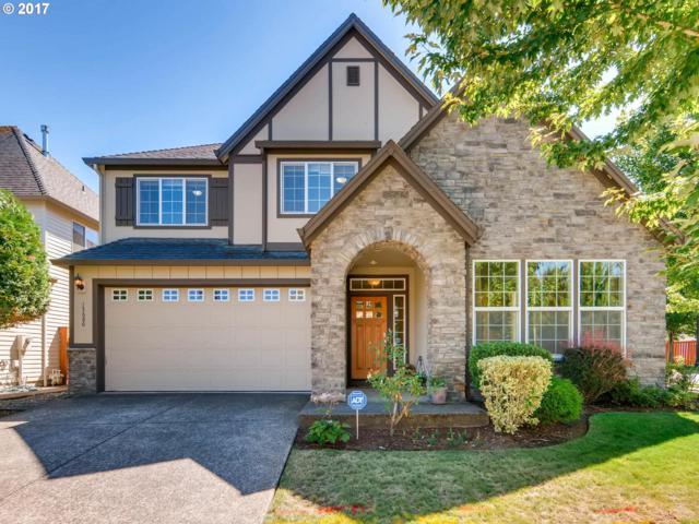 13686 NW Henninger Ln, Portland, OR 97229 (MLS #17486664) :: HomeSmart Realty Group Merritt HomeTeam
