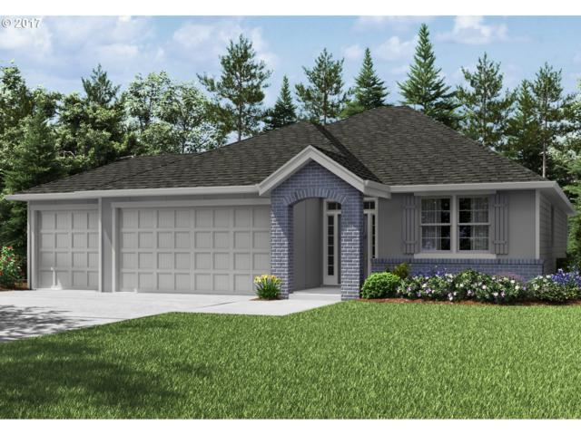 811 SW 4th Ave, Battle Ground, WA 98604 (MLS #17488068) :: Matin Real Estate