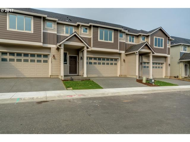 1312 NE 82ND Dr, Vancouver, WA 98665 (MLS #17488425) :: The Dale Chumbley Group