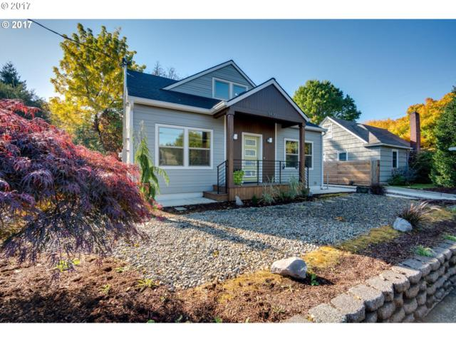 3420 SE Holgate Blvd, Portland, OR 97202 (MLS #17488512) :: Hatch Homes Group