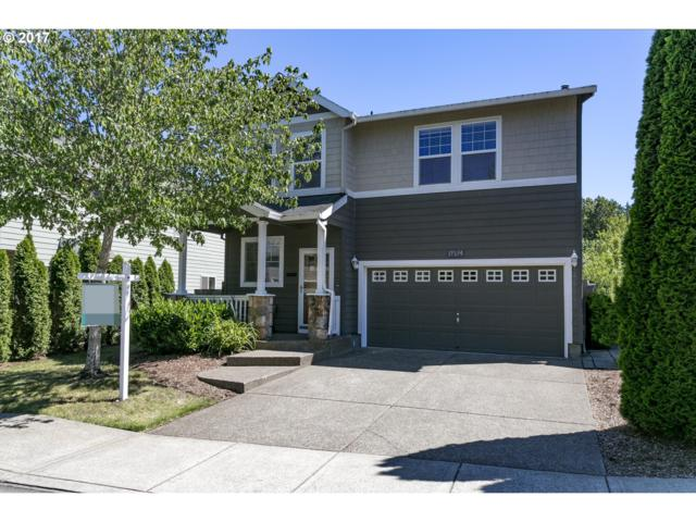 17574 SW Sarala St, Beaverton, OR 97007 (MLS #17488855) :: Fox Real Estate Group