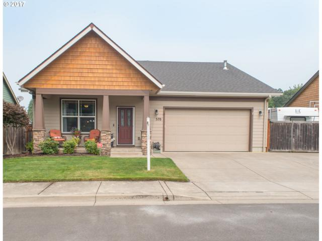 570 Ethan Ct, Springfield, OR 97477 (MLS #17489051) :: Matin Real Estate