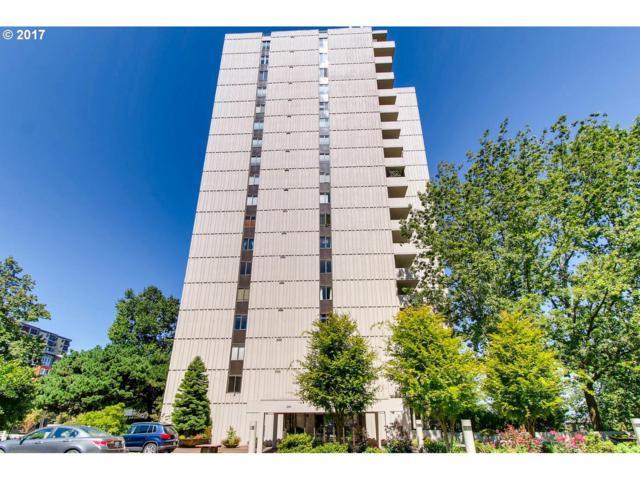 2211 SW 1ST Ave #1704, Portland, OR 97201 (MLS #17489730) :: Stellar Realty Northwest