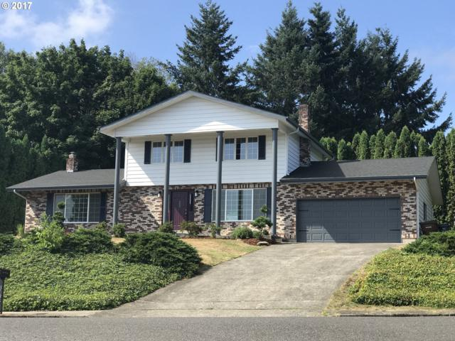3035 NW Norwood St, Camas, WA 98607 (MLS #17489842) :: The Dale Chumbley Group