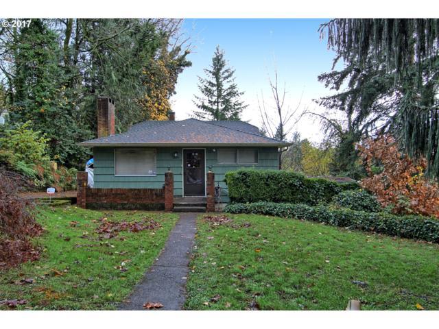 2855 SE 103RD Ave, Portland, OR 97266 (MLS #17490679) :: TLK Group Properties