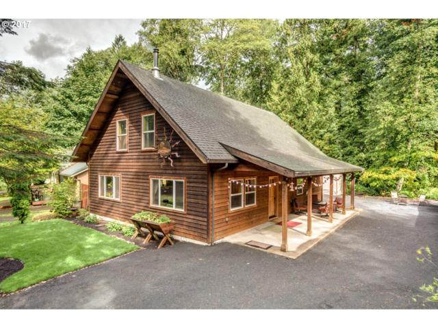 64877 E Pine Tree Way, Rhododendron, OR 97049 (MLS #17490770) :: Premiere Property Group LLC