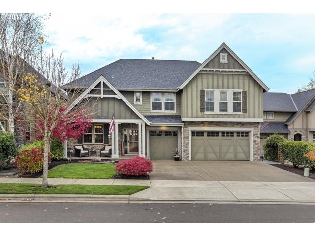 16931 SW Richen Park Cir, Sherwood, OR 97140 (MLS #17491038) :: Fox Real Estate Group