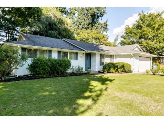 2161 Birchwood Ave, Eugene, OR 97401 (MLS #17491914) :: Craig Reger Group at Keller Williams Realty