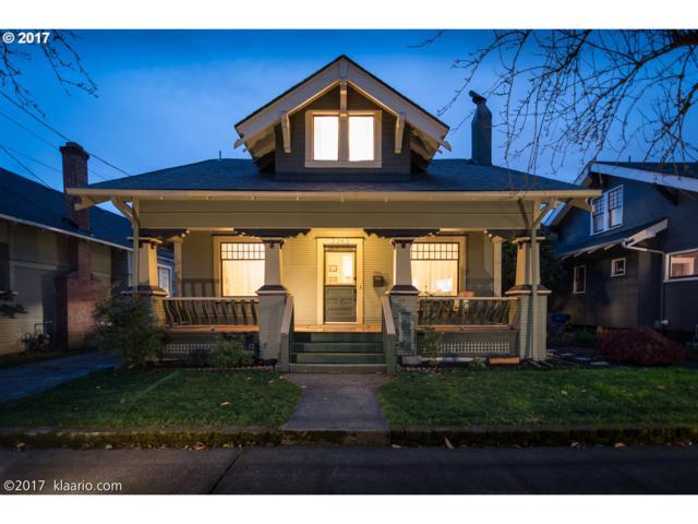 2263 SE 41st Ave, Portland, OR 97214 (MLS #17492427) :: The Reger Group at Keller Williams Realty