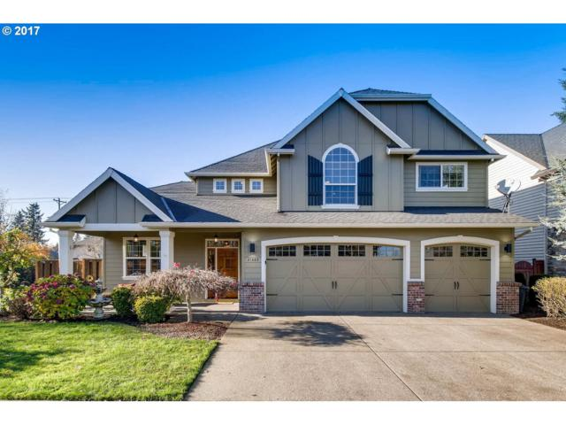 21889 SW 107TH Ave, Tualatin, OR 97062 (MLS #17492456) :: TLK Group Properties