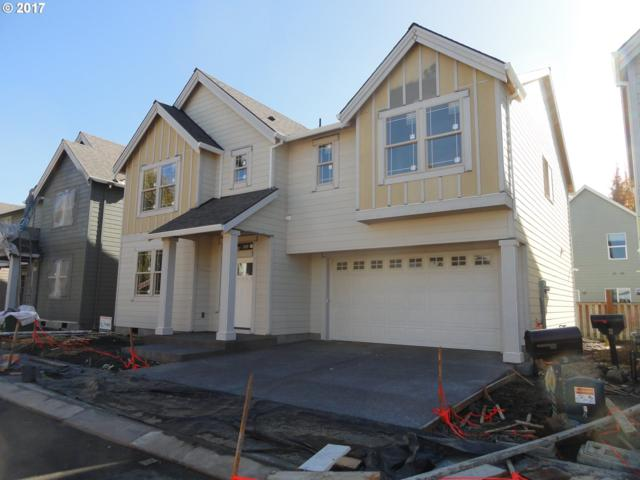 18527 SW Chloe Ln, Beaverton, OR 97003 (MLS #17492601) :: Fox Real Estate Group