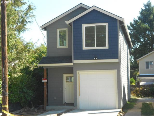 6628 SE 92ND Ave, Portland, OR 97266 (MLS #17492674) :: Change Realty