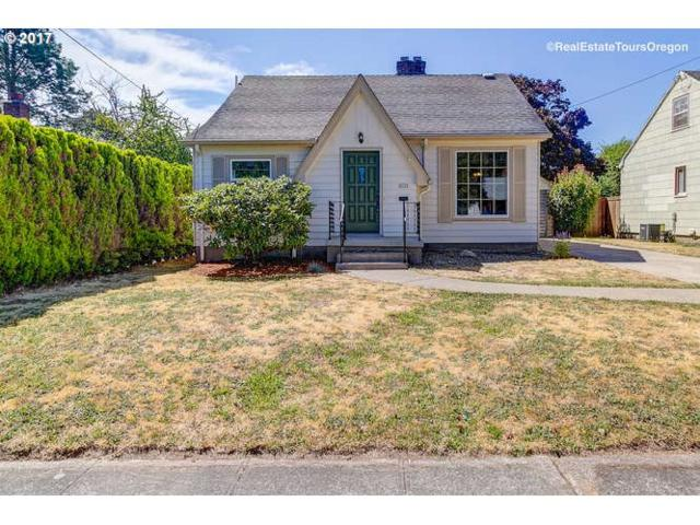 4538 NE Failing St, Portland, OR 97213 (MLS #17492755) :: Next Home Realty Connection