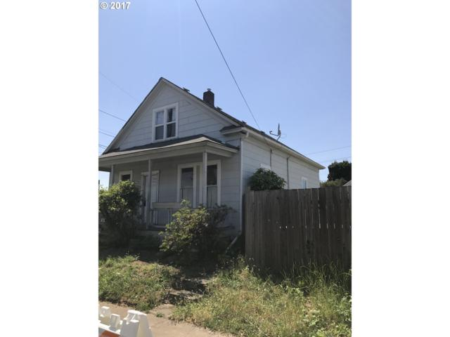2337 SE 9TH Ave, Portland, OR 97214 (MLS #17493128) :: Craig Reger Group at Keller Williams Realty