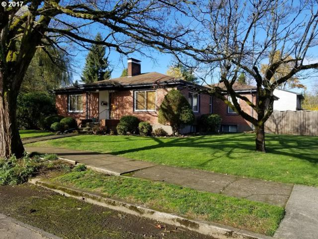 8427 SE 23RD Ave, Portland, OR 97202 (MLS #17493338) :: Change Realty