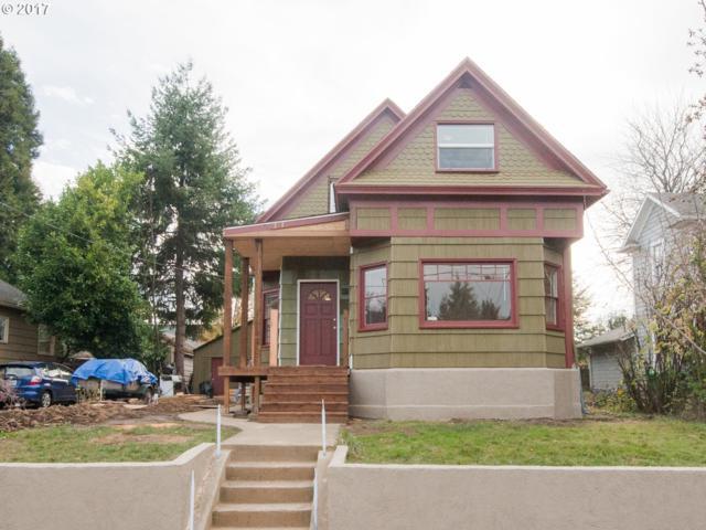 934 SE Nehalem St, Portland, OR 97202 (MLS #17493496) :: Beltran Properties at Keller Williams Portland Premiere